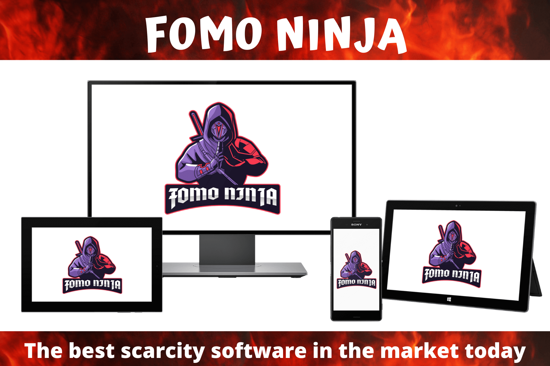fomo ninja review