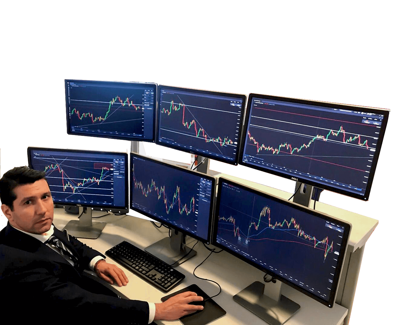 fa bitcoin trader veramente lavoro