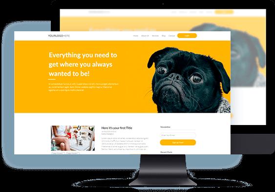 Construye Tu Sitio Web Gratis 4